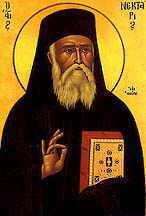 St Nectaire d'Egine
